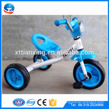 2015 Alibaba New Model Products Abs Material Cheap Price Adjustable Kids Plastic Coffee Bike Made In China