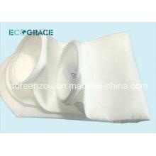 PTFE Teflon Tuch Filterbeutel Flüssigkeitsfilter