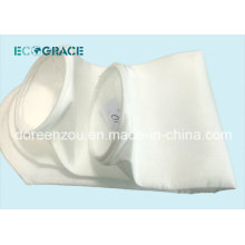 PTFE Teflon Cloth Filter Bag Liquid Filter