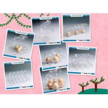 Недорогие пластиковые блистеры для яиц