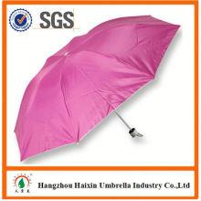 Dernière auto usine gros Parasol impression Logo ouvrir et fermer le parapluie