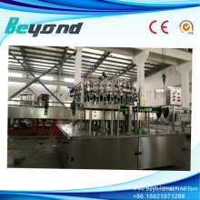 Small Capacity Small Bottle Beer Filling Machine