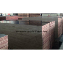 18mm Korinplex Film Faced Plywood / Film Faced Plywood