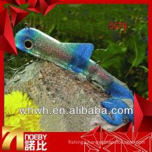 20cm 44g fishing rigged soft lure