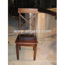 sheesham деревянный стул обеденный