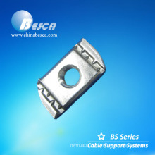 Stainless Steel316 Clamp Nut