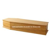 Деревянный гроб & шкатулка для Франции (ЕС-05)