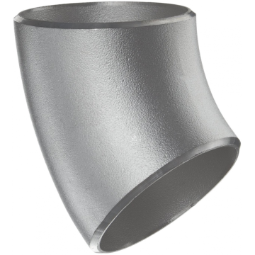 Inconel 625 nickel alloy steel elbow
