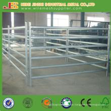 Galvanisiertes Rohr Vieh Zaun Panel, Metall Tube Vieh Zaun Panel