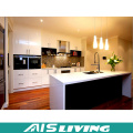 Cheap Beautiful Home Furniture and DIY Kitchen Cabinet (AIS-K864)