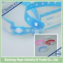 Einweg-Billig-ID-Armband