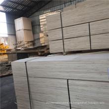 Pine LVL / Poplar LVL / LVL Board para embalaje, armazón o construcción