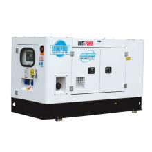 Volvo 200kVA / 160kw Volvo Diesel Engine Soundproof Diesel Generator