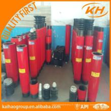 API Standard Mechnical / Hydraulic Stage Cementer pour l'exploitation du forage au champ pétrolier