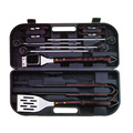14pc BBQ Set in Kunststoffbox