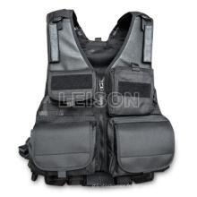 Cordura ou Nylon Military Tacest Vest SGS Standard