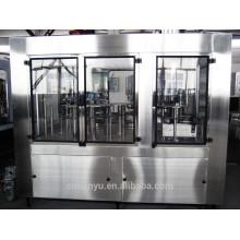 3-in-1 carbonate filling machine