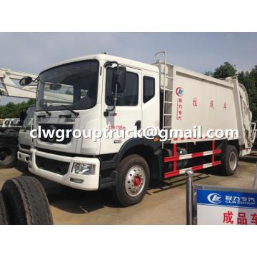 Dongfeng DLK Compactor Garbage Truck