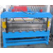 Meilleur rendement des coûts, machine de coupe transversale de haute qualité