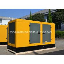 Melhor Preço 100kVA Lovol Generator Set