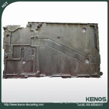 O magnésio feito-à-fábrica da fábrica do OEM morre as peças da carcaça, magnésio da liga morrem peças sobresselentes da carcaça