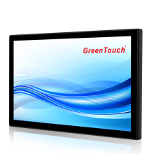 Konferenzraum 43 Zoll Open Frame Touch Monitor