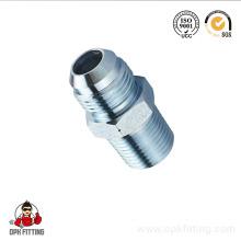 Acessórios para tubos de mangueira macho Gas-1st JIS Gas