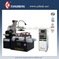 edm wire cutting machine price