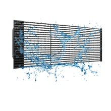 led curtain screen outdoor