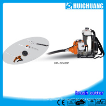 Bg430 Backpack Brush Cutter with CE Approved (HC-BC430FS)