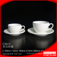 round design procelain wholesale stock porcelain mugs and cups