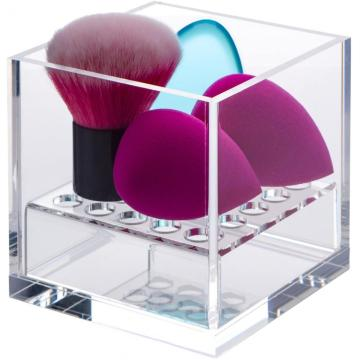 Acryl Beauty Blender Halter Würfel