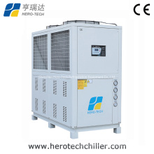 -35c 8.3kw Low Temperature Air Cooled Glycol Water Chiller for Brewery