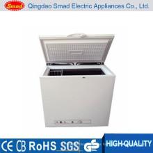 LPG gas y eléctrico kerosene display cofre congelador precio