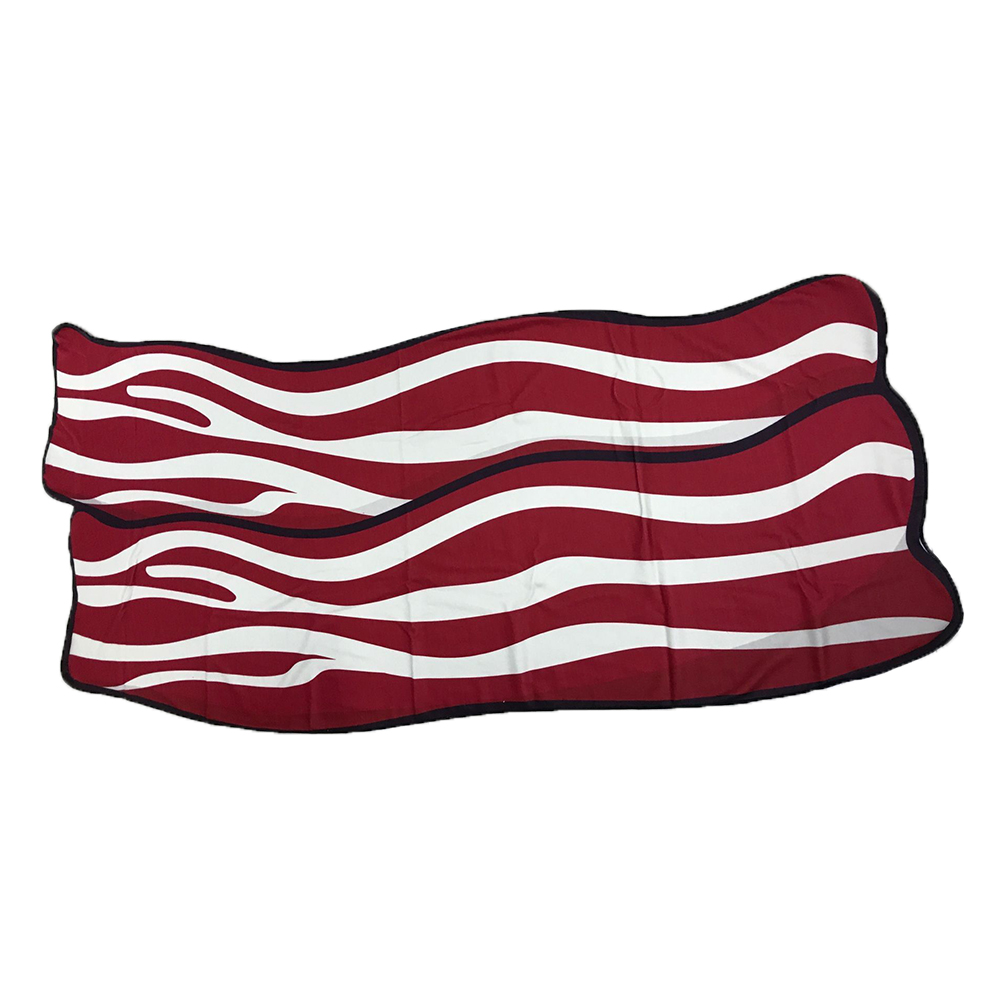 Meat Beach Towel