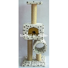 Cat House Tree Pet Furniture Supplies Cat Tree
