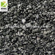 Carvão ativado baseado em carvão para recuperação de gasolina