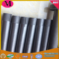 machined graphite rod as customer requirement