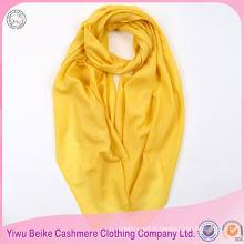 Nouveau produit OEM conception femmes hiver écharpe pour la vente en gros