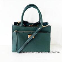 Diseñador de moda señora PU bolsos de cuero (NMDK-052102)