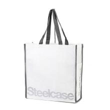 Eco содружественные из rpet сумка-шоппер