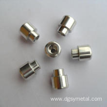 Aluminum auto cnc machining parts
