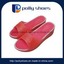 China Wholesale Jelly Fashion Women New Plastic Sandal