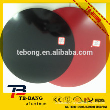 aluminum circle for cookware/utensil with deep drawing