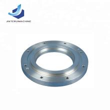 CNC turning machining of mechanical parts