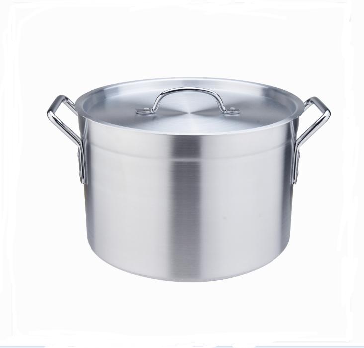 Heavy Duty Aluminum Stock Pot
