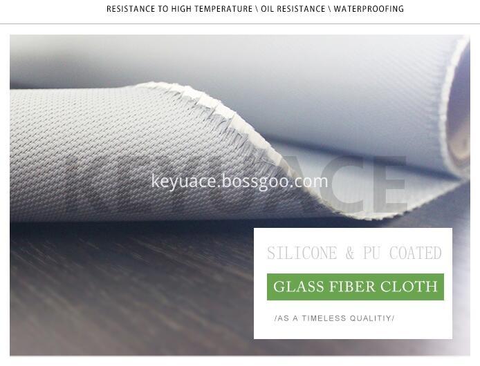 Fire Resistant Fiber Cloth