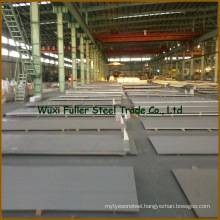 Secondary Steel Sheet/Coil/Plate From China Manufacture
