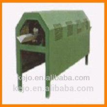 Matériaux de construction Ridge Matériaux de fabrication de rouleaux froids de Chine pour la petite entreprise