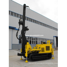 S600 Multi-Functional Crawler Well Drilling Rig